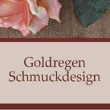 GoldRegenSchmuckdesign