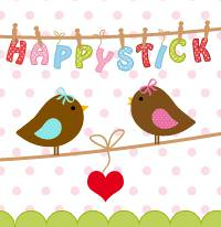 Happystick