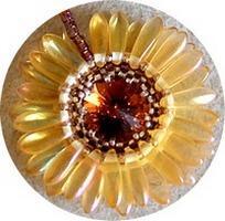 SunflowerBeads