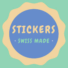 StickersSwissMade2018