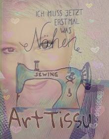 ArtTissu_Palundu_Profilbild