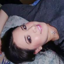 Marcela Alejandra Sanvicente Nuñez_Palundu_Profilbild