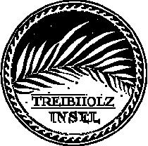 Treibholzinsel