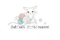 Sabines_Strickwaren