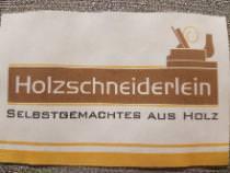 Holzschneiderlein