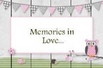 MemoriesinLove