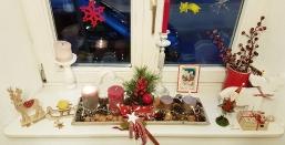 Einen schönen Nikolausabend...