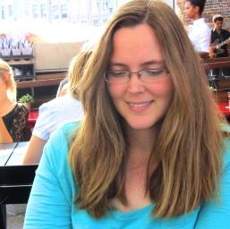 Das bin ich: Stefanie - die Gründerin und kreativer Kopf von AramisvonK