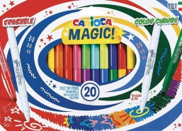 Die Zauberfarben
