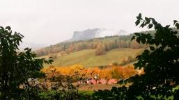 Herbst am Königstein