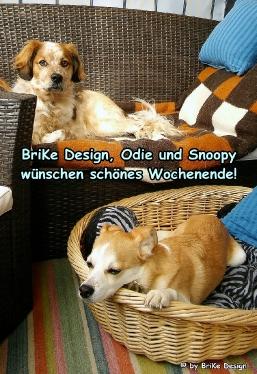 BriKe Design Wochenende