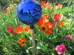 Frühlings Grüße