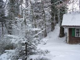 Wintermärchen Nr.1