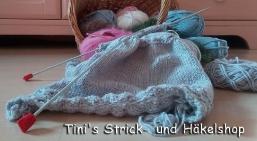 Tini's Strick- und Häkel Shop