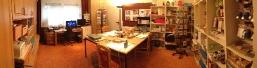Atelier und Kursraum