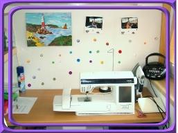 Unser Arbeitsplatz 2012 im Oktober