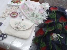 Mein kleines Atelier