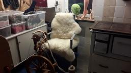 Meine Wollwerkstatt