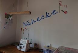 Nadel & Faden / Nähecke