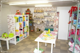 Unser Ausstellungsraum