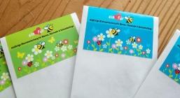 ♥ Ein Herz für Bienen ♥
