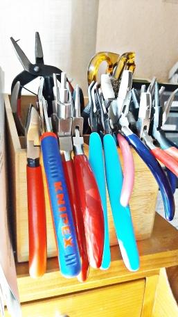 Mein Werkzeug