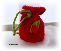 Nikolaus-Geschenkesack