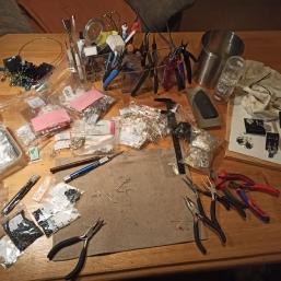 Mein Werkzeug-Grundstock