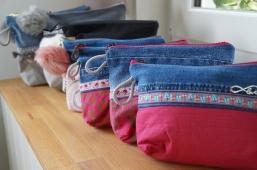 ♥ Meine Taschen Kollektion ♥
