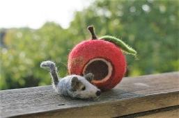 Apfelmäuschen