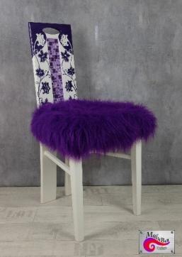 Holzstuhl - Violetta