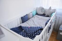 Baby- Kinderzimmer