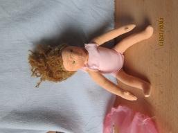Ballerina Puppe