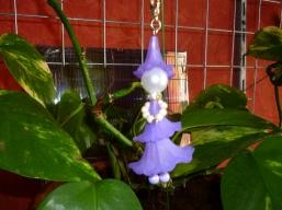 Blüten-Elfe
