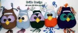 BriKe Design Eulenkinder