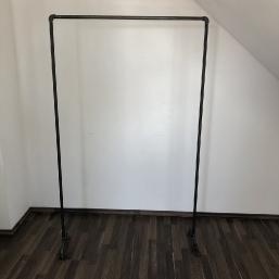 Die Garderobe