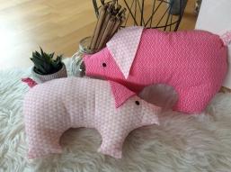 Freche Schweinerei