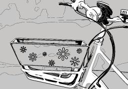 Frischluft - Freiheit - Fahrrad!