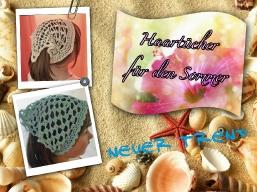 Haartücher