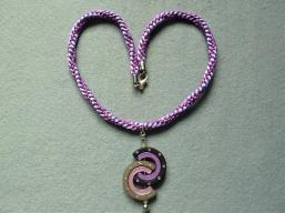 Halskette mit Wechselanhänger