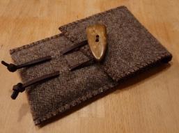 Handy/Tab-Hüllen im Mittelalterstil