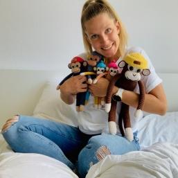 Ich und die Affen