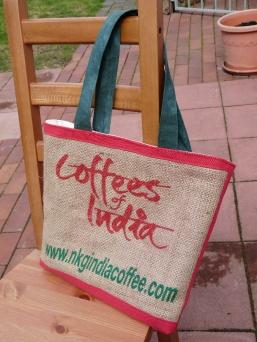 Kaffeesacktaschen