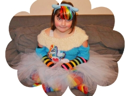 karnevals kostüm