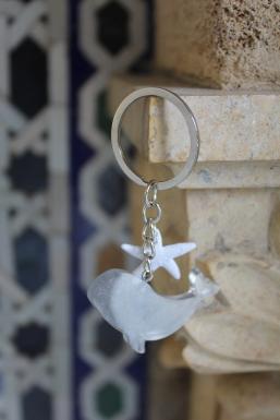 kleine Schlüsselanhänger