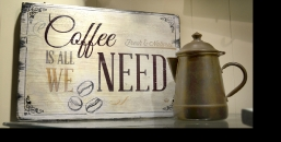 Küche & Kaffeeklatsch