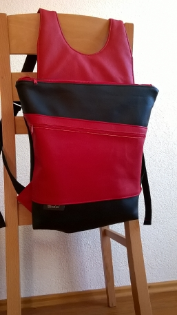 Kundenwunsch: Rucksack