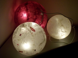 Leuchtkugel