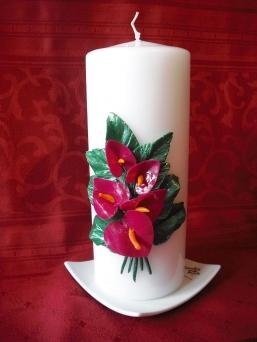 Luxus-Kerzen