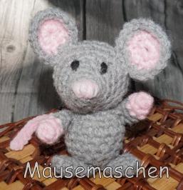 Mäusemaschen- Ein Herz für Puppen-Strumpfhosen
